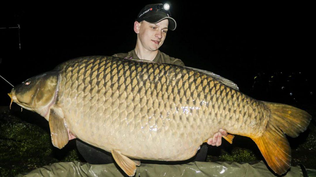 Alex Ardelean: recorduri si gasirea acelui carlig de pescuit